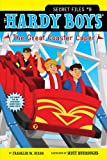 Image of The Great Coaster Caper (Hardy Boys: The Secret Files)