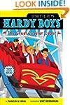 The Great Coaster Caper (Hardy Boys:...