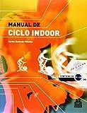 MANUAL DE CICLO INDOOR -Libro+CD- (Color) (Deportes)