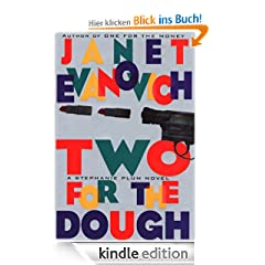 Two for the Dough (Stephanie Plum, No. 2): A Stephanie Plum Novel (Stephanie Plum Novels)