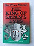 img - for The king of Satan's eyes book / textbook / text book