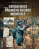 Chroniques de la Première Guerre mondiale
