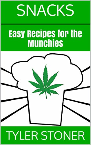 SNACKS: Easy Recipes for the Munchies