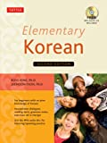 img - for Elementary Korean: (Audio CD Included) book / textbook / text book