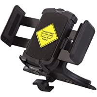 Mountek MT5000 Hands Free Car Mount for Apple iPhone, Android phones, and GPS