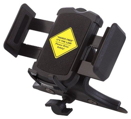 Mountek nGroove Universal CD Slot Mount for Cell