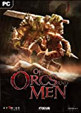 Of Orcs And Men [Online Game Code]