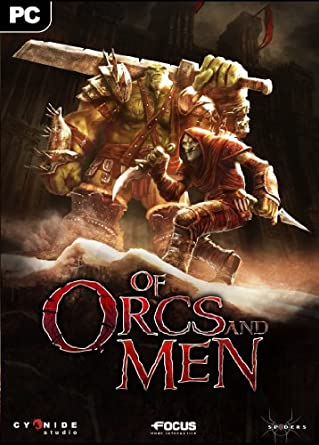 Of Orcs And Men [Download]