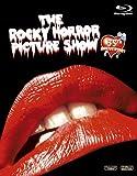 ロッキー・ホラー・ショー 製作35周年記念 (完全版) [Blu-ray]
