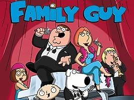 Family Guy Season 5