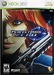Perfect Dark Zero Limited Edition Tin...