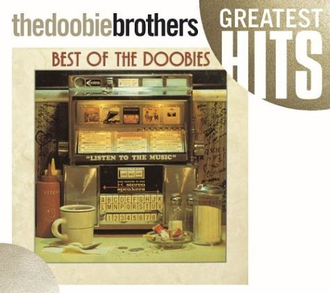The Doobie Brothers - 18 Screamers From The 70