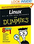 Linux All-in-One Desk Reference For D...
