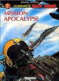 Mission apocalypse