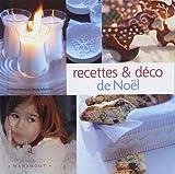 echange, troc Collectif - Petites idées pour Noël : Recettes & déco