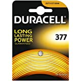 Duracell Specialty Type 377 Silver Oxide Camera Battery, Pack Of 1