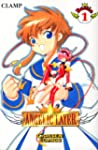 Angelic Layer, Battle.1, Das ist das...