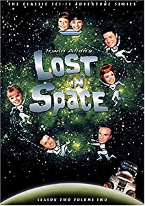 Lost in Space - Season 2, Vol. 2 from CBS Television