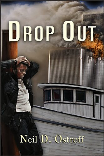 Book: Drop Out by Neil Ostroff