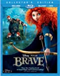Brave (Collector's Edition) (Blu-ray...