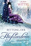 img - for Rettung der Highlanderin (Herkunft der MacLeod) (German Edition) book / textbook / text book
