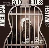 echange, troc Artistes Divers - American Folk Blues Festival (live 1970)
