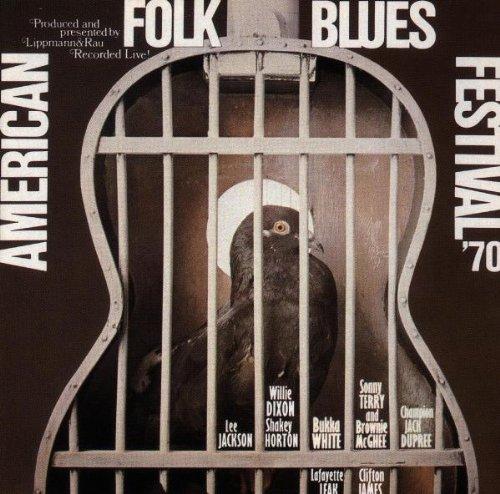 VA-American Folk Blues Festival 70-CD-FLAC-1982-FORSAKEN Download