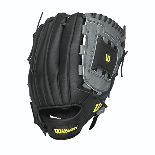 "Wilson Sports WTA03RB1512 A360 12"""" Glove RHT - WILSON Right"