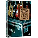 Pixies: Acoustic: Live in Newport
