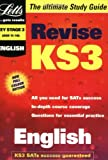 Key Stage 3 English Study Guide (Revise Ks3 Study Guide)