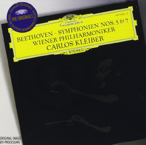 Beethoven: Symphonies Nos. 5 & 7 (Vienna Symphony compare prices)