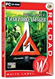 Delta Force: Task Force Dagger (PC CD)