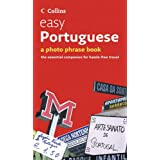 Easy Portuguese CD Pack: A Photo Phrase Book (Photo Phrase Book & Audio CD)by -
