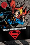 Death and Return of Superman Omnibus