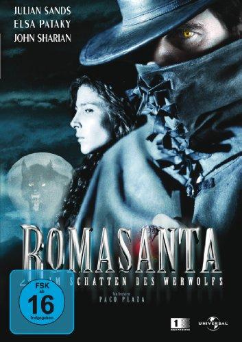 Romasanta - Im Schatten des Werwolfs
