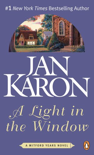 Image for Light in the Window,A (Mitford)