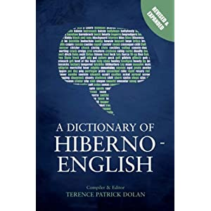 Amazon.com: Dolan:Dictionary of Hiberno-English (Dictionary ...