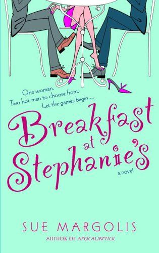 Image for Breakfast at Stephanie's
