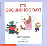 It s Groundhog Day