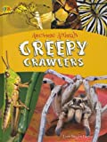 Creepy Crawlers (Qeb Awesome Animals)