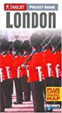 Insight Pocket Guide London (Insight Pocket Guides London)