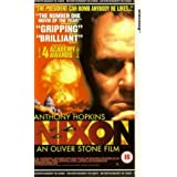 Nixon [VHS] [1996]by Anthony Hopkins