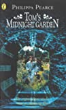 Philippa Pearce Tom's Midnight Garden