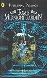 Philippa Pearce Tom's Midnight Garden