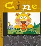 Que Es El Arte?: Cine (Spanish Edition)