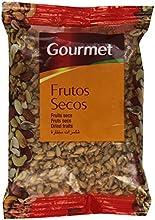 Gourmet Frutos Secos Pipas Mondadas Fritas con Sal - 125 g