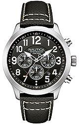 Nautica NCC-01 Chronograph Men's watches NAI14516G