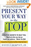 Present Your Way to the Top