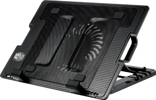 CoolerMaster ノートPC用クーラー R9-NBS-4UAKJ (Ergostand)