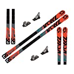 Völkl Ski Racetiger GS R JR Rennski + Marker M 11.0 TC EPS + Platte 2015 (132)